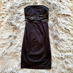 🔥3 for $20🔥 🖤 Strapless Dress, Small